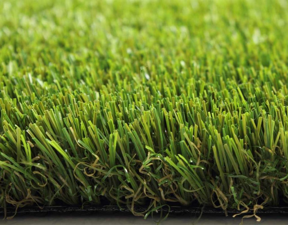 artificial grass services