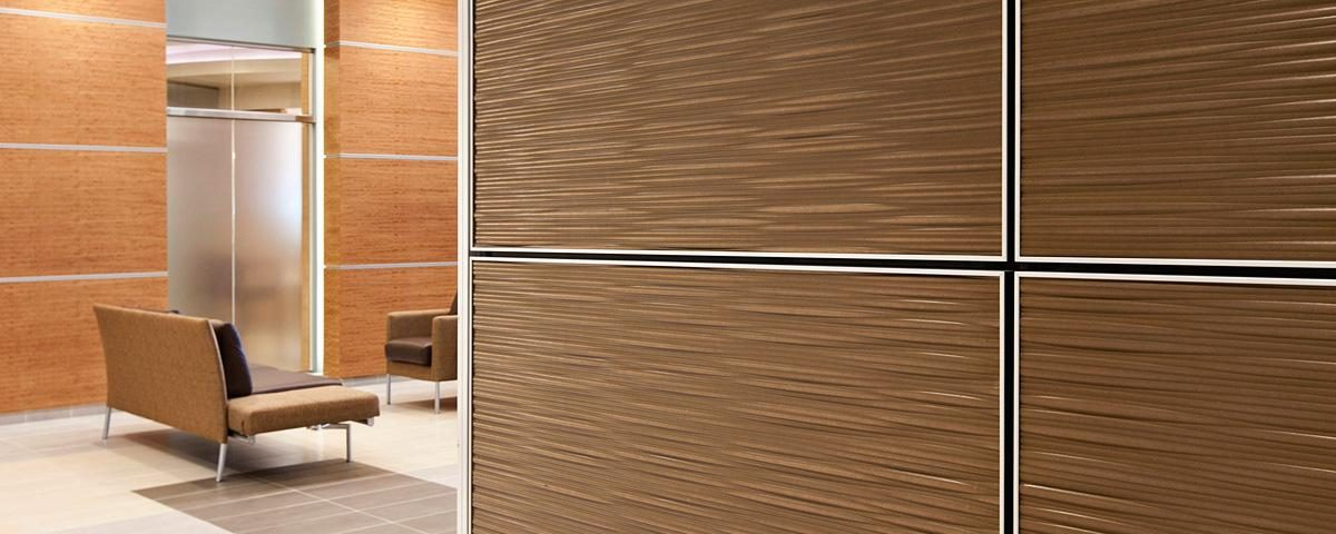 wall panels in India